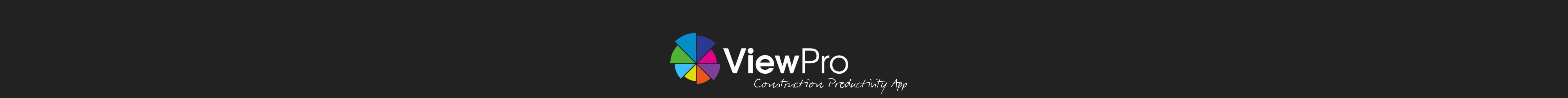 ViewPro Logo Image